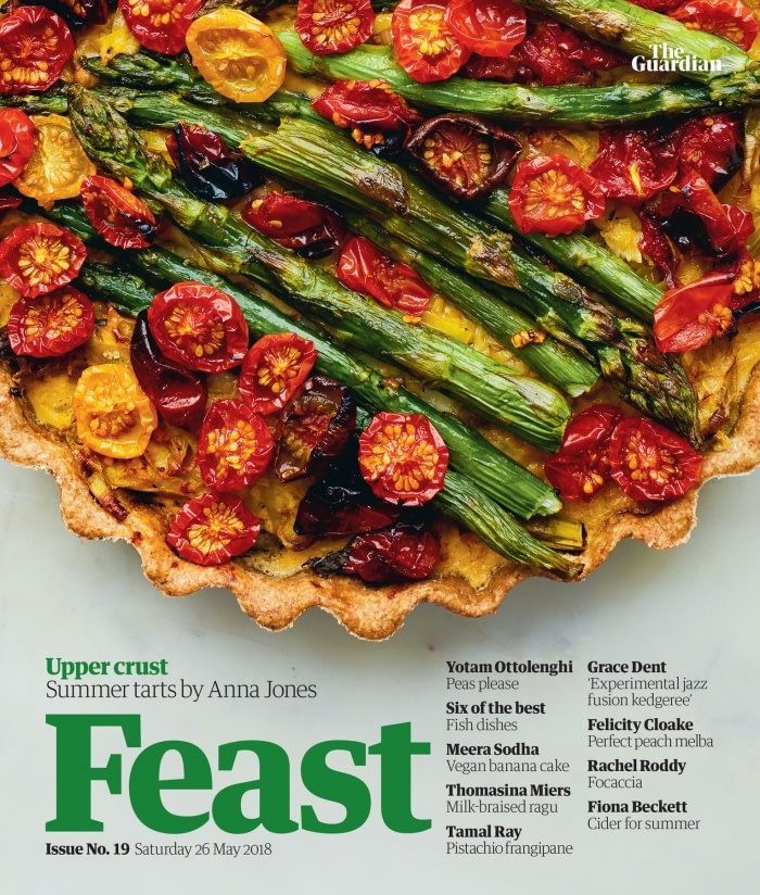 Guardian - Feast Covers