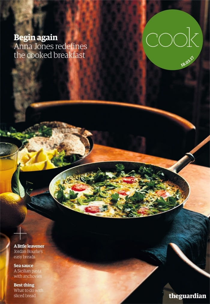 Guardian - Cook Covers