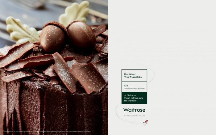 Waitrose & Partners - Adam & Eve DDB