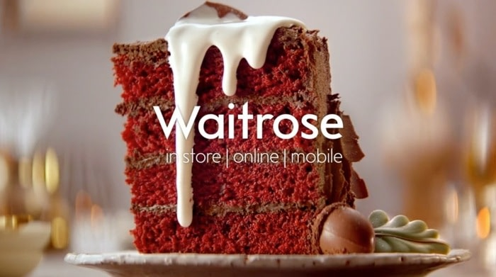 Waitrose – Chocolate Cake