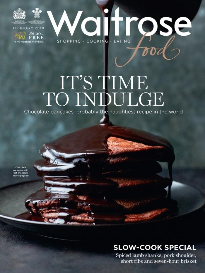 Waitrose & Partners Food - John Brown Media