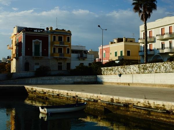 Matt_Russell_Italy_Harbour_Landscape