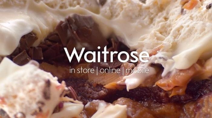 Waitrose – Trifle