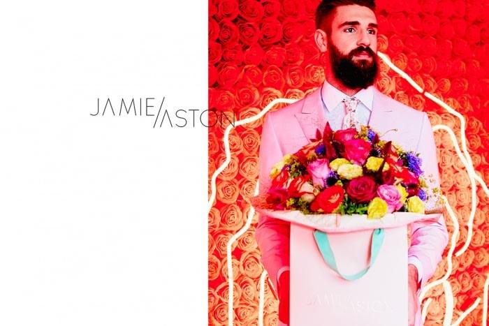 Jamie Aston Floristry